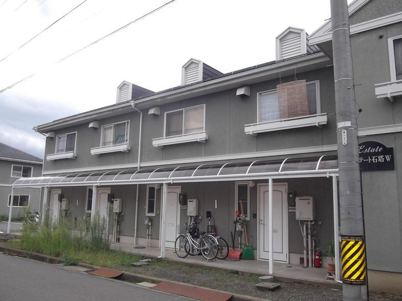篠ノ井会 エステート石塔 E、W棟