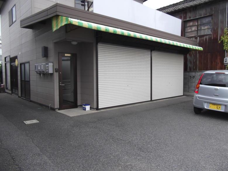 御幣川 貸店舗(1F)