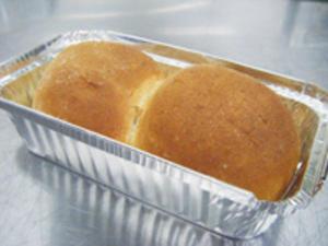 もちもちごはんパン