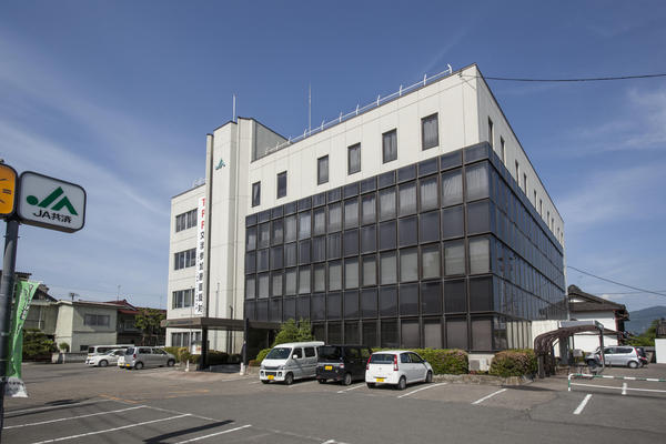 篠ノ井支所