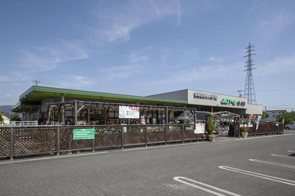篠ノ井営農資材センター(JAファーム篠ノ井店)