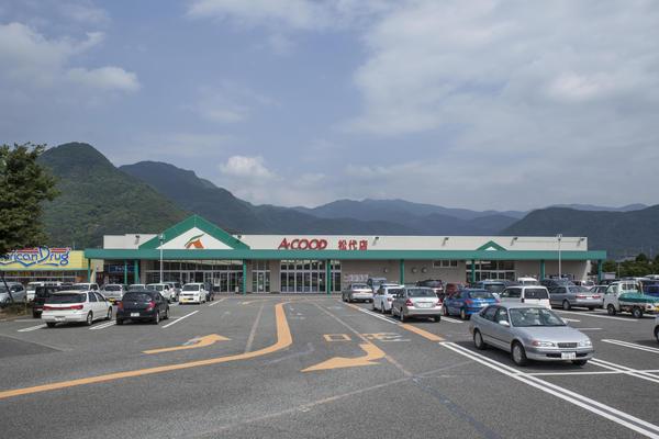 A・コープ松代店