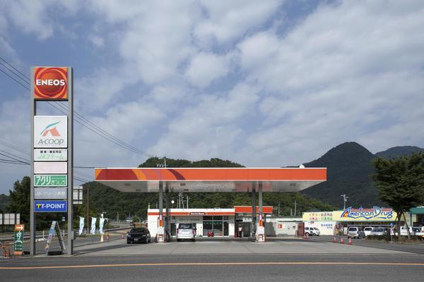 長野インター松代セルフ給油所