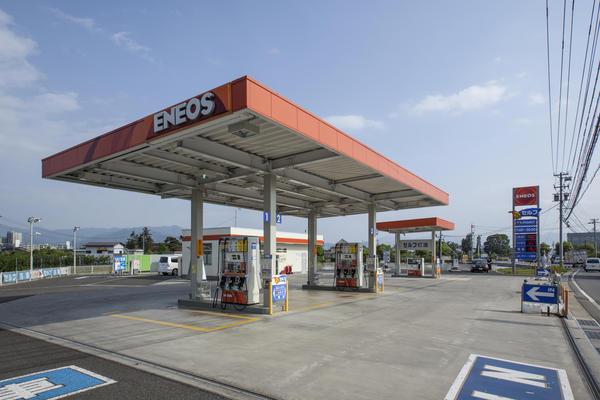 川中島セルフ今井給油所