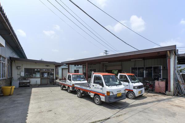 篠ノ井農業機械センター
