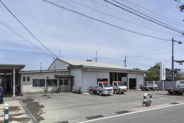 川中島農業機械センター