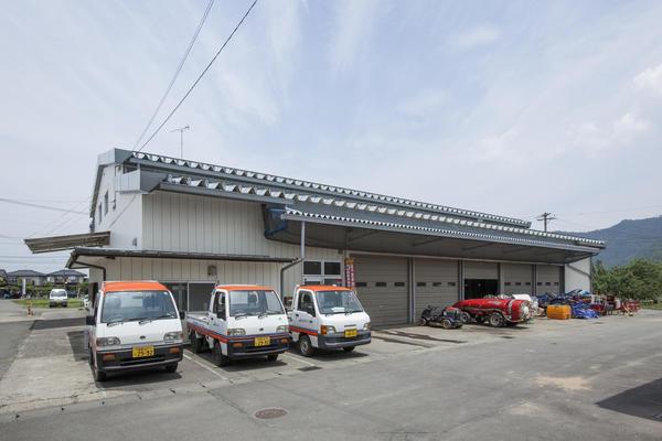 若穂農業機械センター